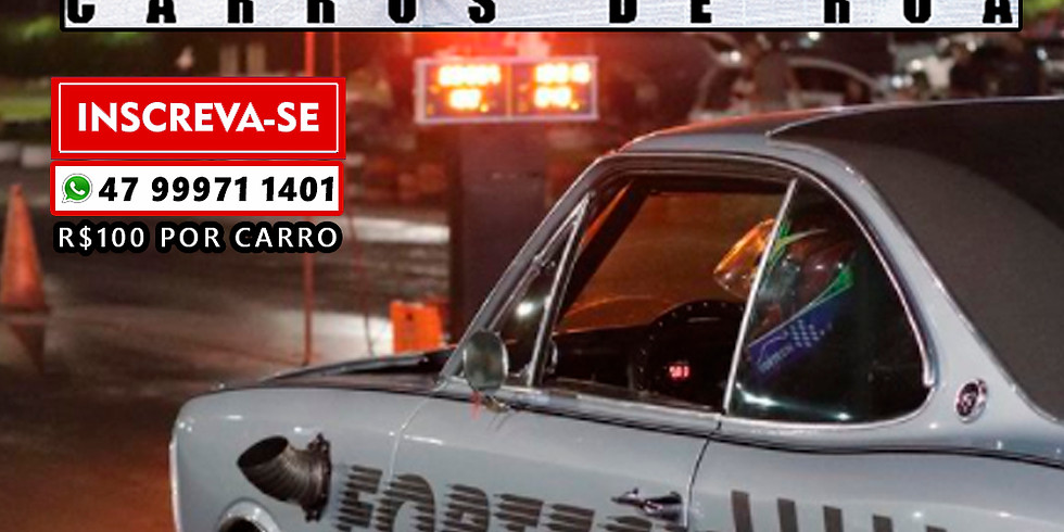 ARRANCADA CARROS DE RUA