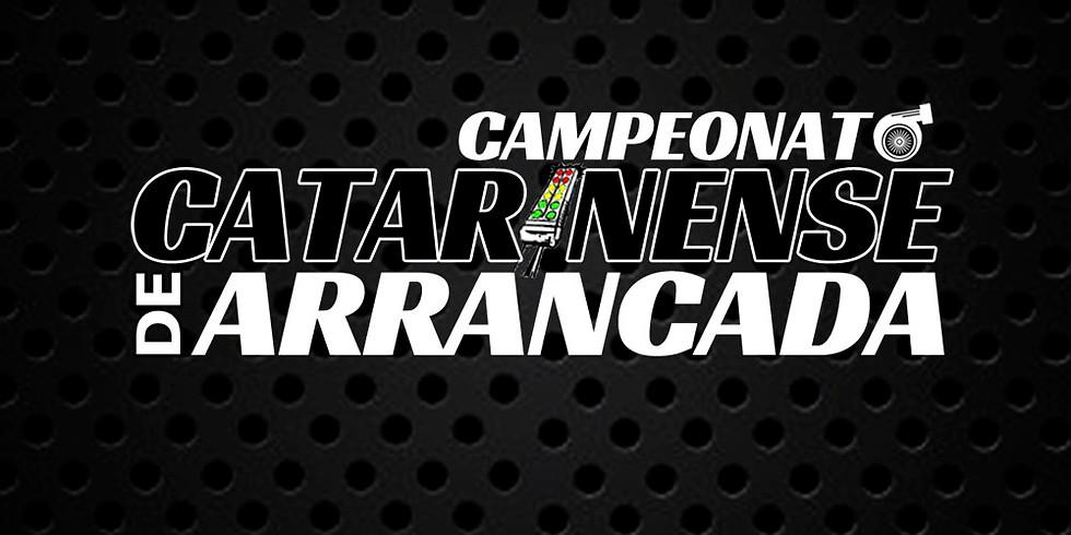 Campeonato Catarinense de Arrancada