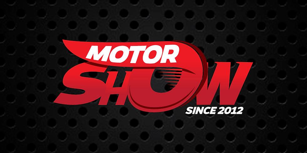 Motor Show Summer Fest