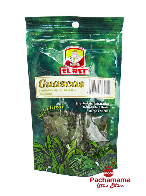 Guascas