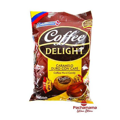 Coffee Delight Candies