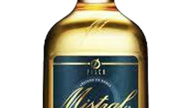 Pisco Mistral Special 35%