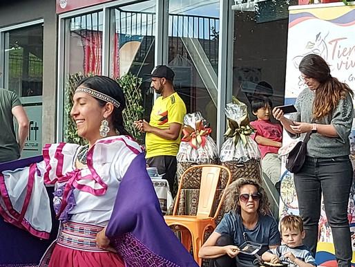 Pachamama Latin Market: bringing the flavours of Latin America to New Zealand
