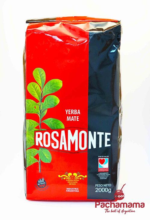 Rosamonte 2K