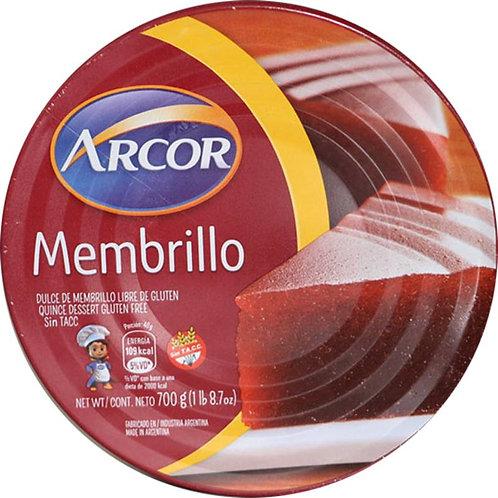 Dulce de membrillo (quince paste) ARCOR 700g