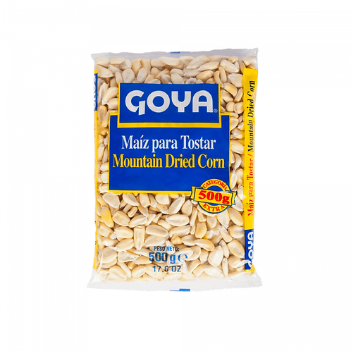 Chulpe corn (maiz) Goya 500g