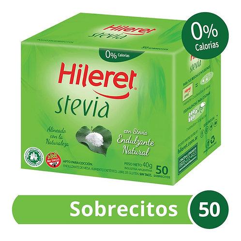Stevia powder Hileret (sugar substitute)