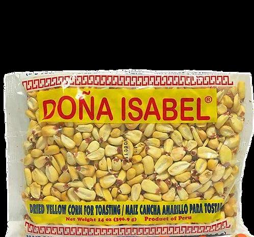 Maiz Cancha Regular Dona Isabel