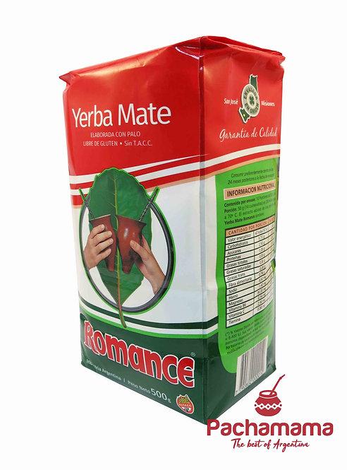 Yerba Mate Romance 500 gr.