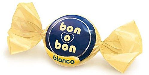 Bombon Bon o bon covered in white chocolate one unit buy Pachamama latino store new zealand