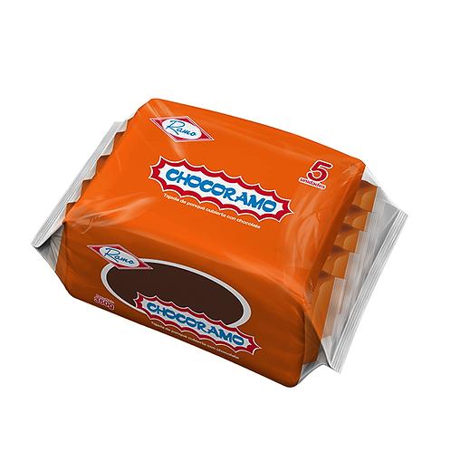Cake slices chocoramo Colombian foods in New Zealand buy now Tienda Pachamama