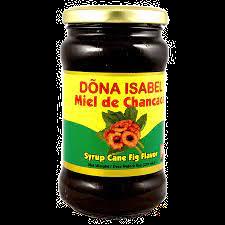 Miel de Chancaca Dona Isabel