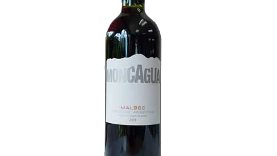 Malbec Moncagua 2018, Argentina