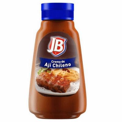 Aji Chileno JB 240 g