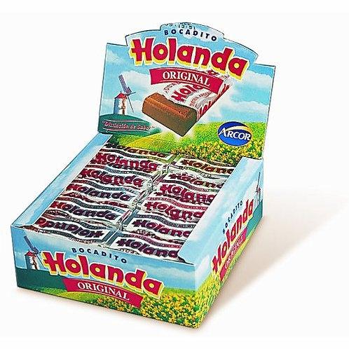 Bocadito Holanda