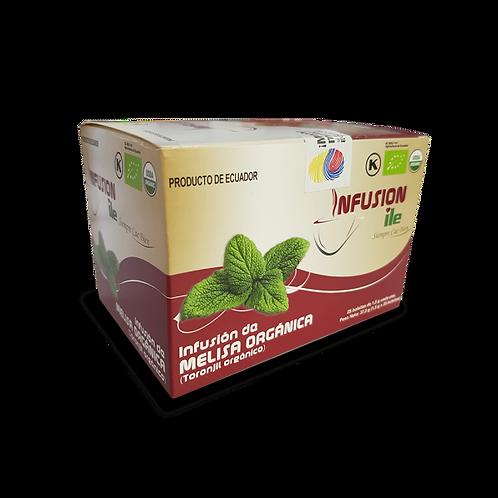 Organic Melissa Tea
