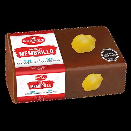 Quince Paste - Membrillo Eckart 500g