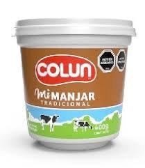 Manjar Colun 400g- Dulce de leche