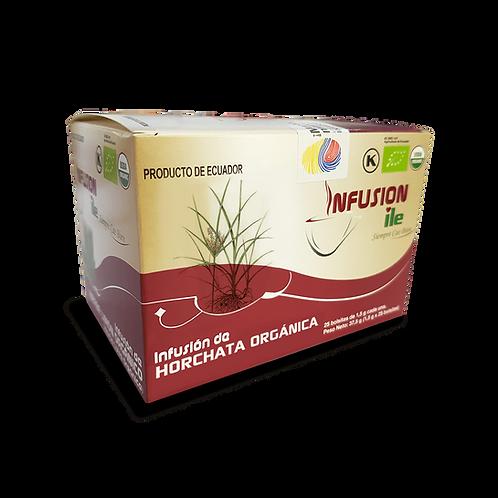 Organic Ecuatorian Horchata Tea