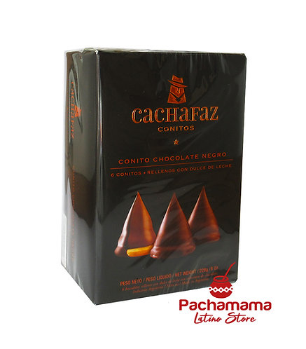 Conito Cachafaz x6