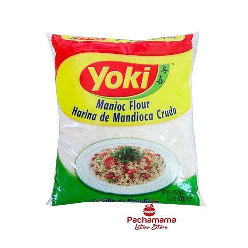 Raw-Manioc-Flour-Yoki