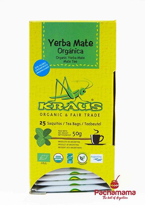 Kraus Organic Tea Bags