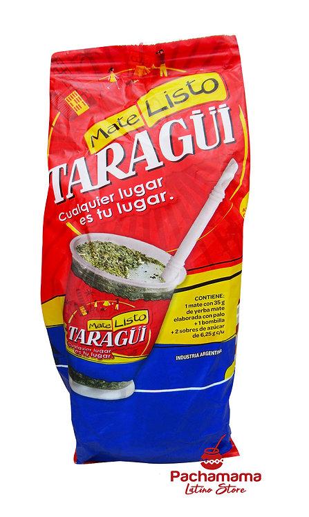 Mate Listo Taragui