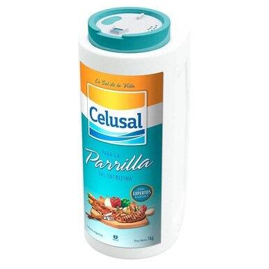 Salt for BBQ - Sal Parrillera 1 Kg