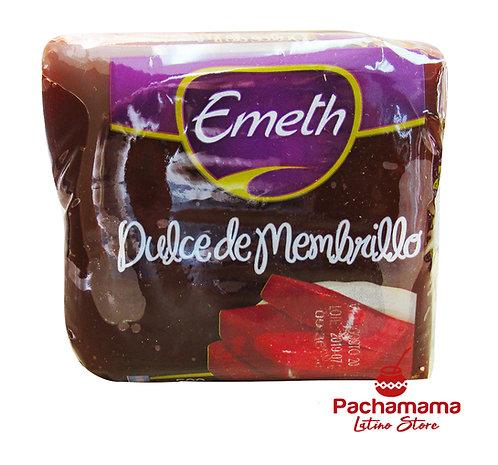 Quince paste Emeth 500g dulce de membrillo Argentina encuentralo en Tienda Pachamama Latino Store