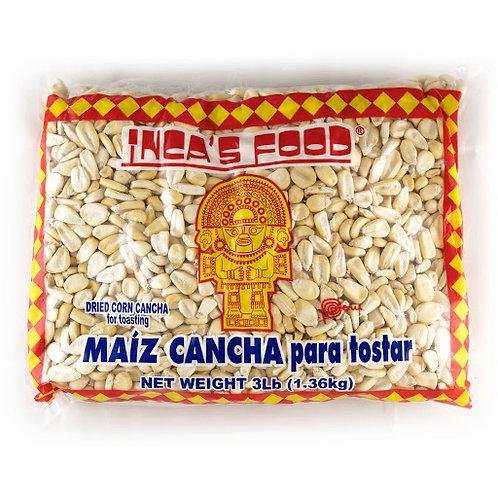 Maiz Cancha Inca's Food 1.36 Kg