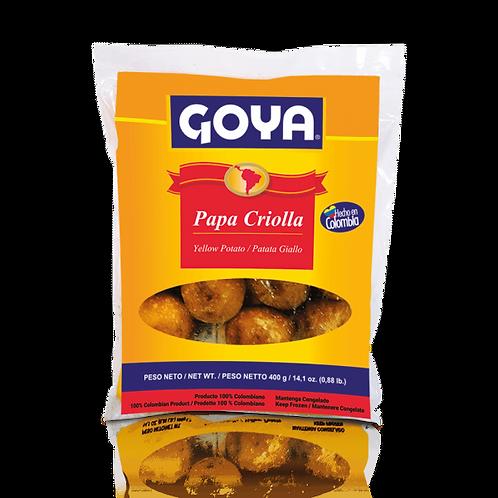 Yellow Potato Goya 400g