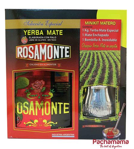 Rosamonte Gift Pack