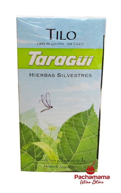 Taragui Linden Tea Bags