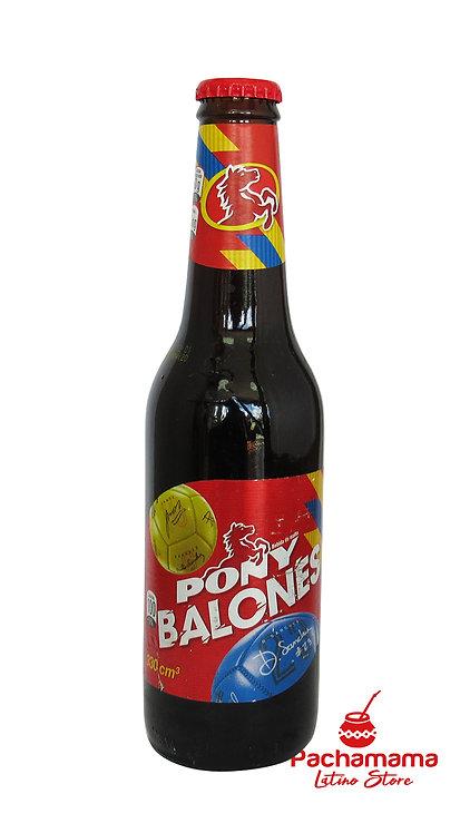 Non-alcoholic malt fizzy drink Pony malta from colombia buy pachamama latino store new zealand