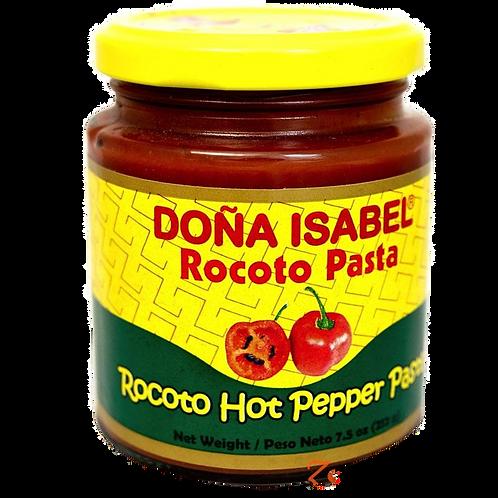 Aji Rocoto Dona Isabel 200g