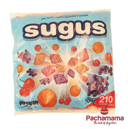 Caramelos Sugus Bag