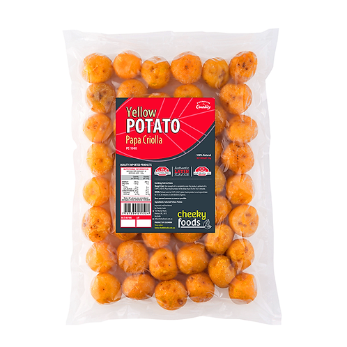 Papa Criolla yellow potato buy in new zealand