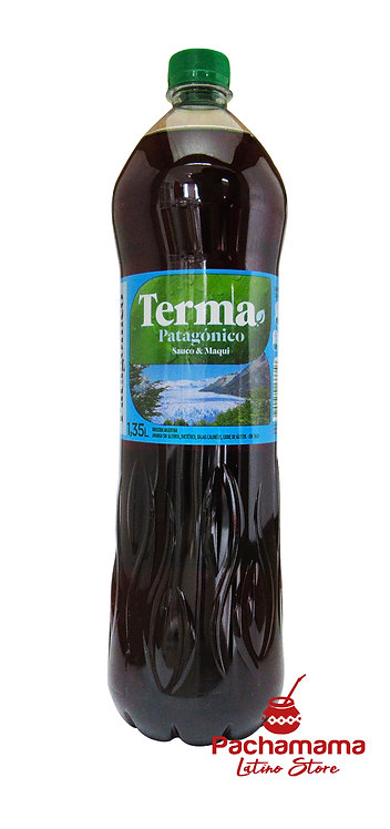 Terba patagonico herbal bitter berverage drink from Argentina available in New Zealand from Tienda Pachamama