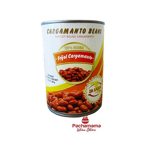 Red Kidney Beans Colombian Style