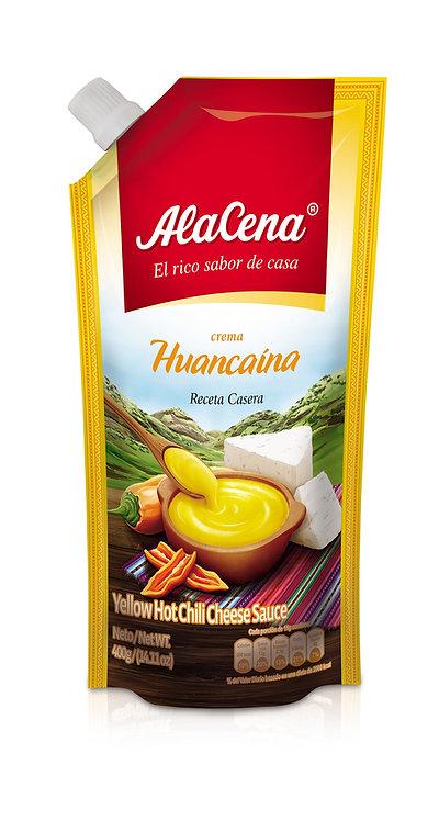 Crema Huancaina Alacena