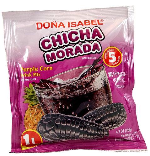 Chicha Morada Dona Isabel