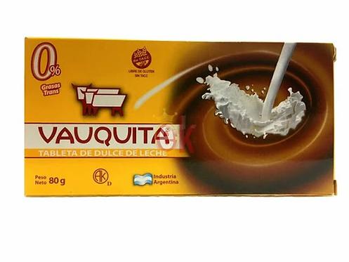 Milk caramel bar tableta de dulce de leche vauquita buy now tienda pachamama latino store new zealand