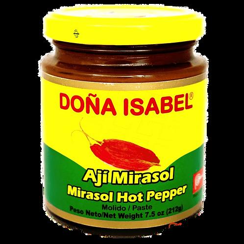 Aji Mirasol Dona Isabel 200g
