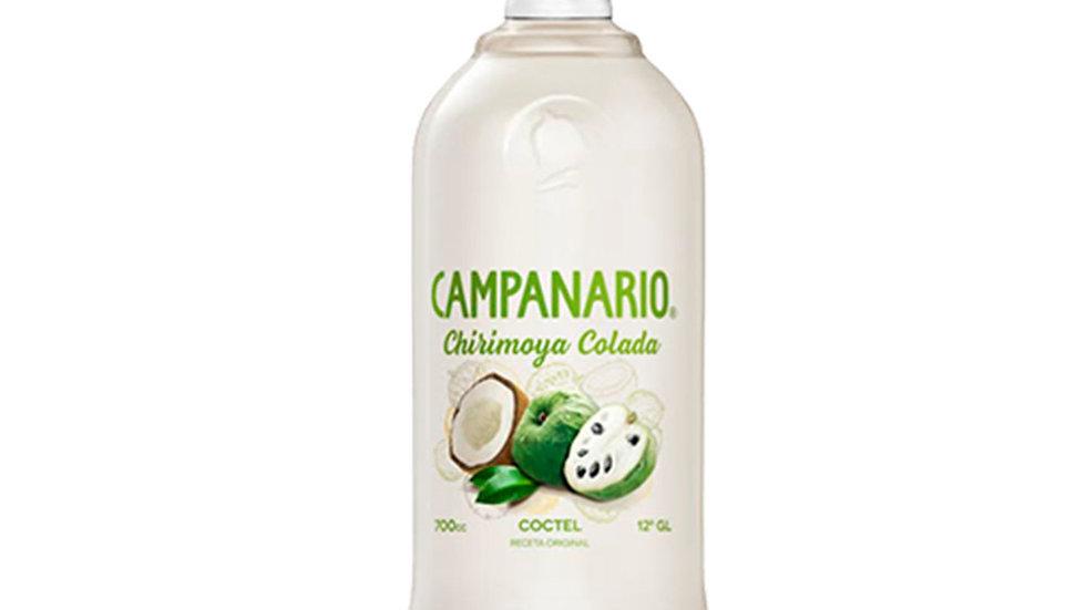 Pisco Campanario Chirimoya