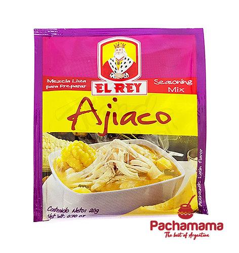 El Rey Ajiaco