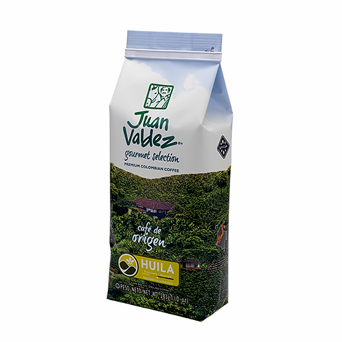 Coffee Juan Valdez Huila, single origin 283gr