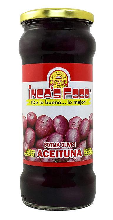 Aceituna de Botija Inca's Food