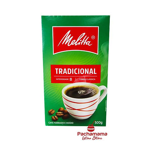 Melitta Brazilian Coffee