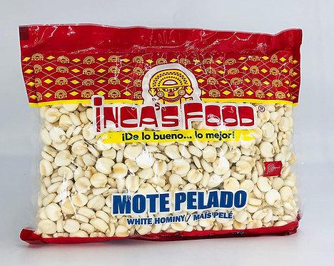 Mote Pelado Inca's Food 1.36 Kg