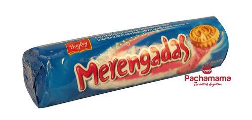 Galletitas merengadas cookies merengadas filled with marshmallow from argentina